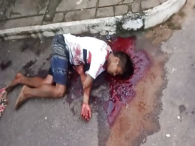 Murder...Mucambo/BRAZIL