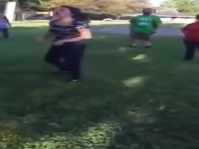 bitch fight