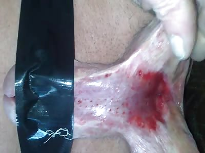 cock cutting