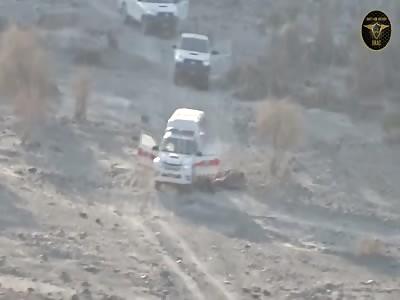 Paki Troops Get Ambushed & Killed