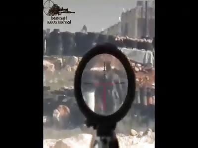 New Turkish Sniper Compilation