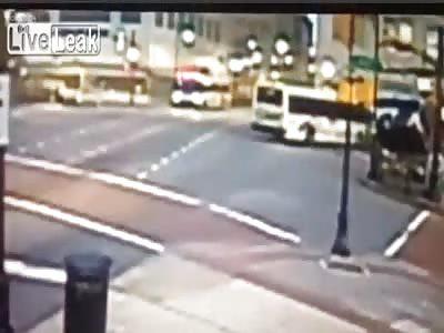 Bus vs Bus