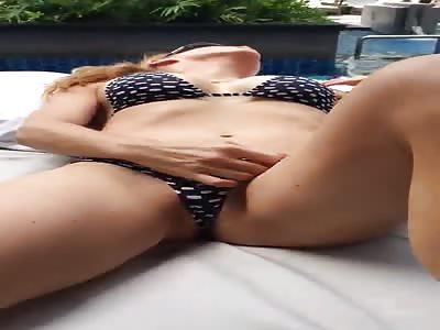 Masturbation pool