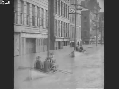Amazing 1937 Footage