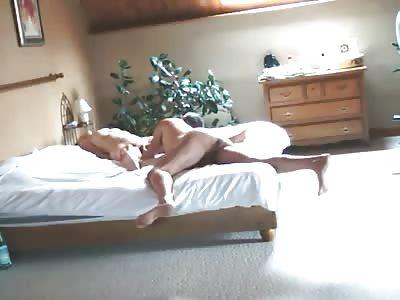 Super hot orgasms