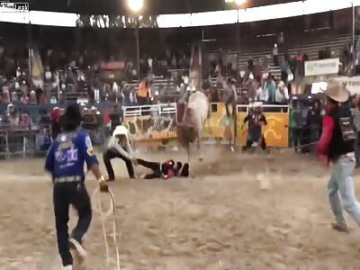 Bulldozed messicans meet their match 2018