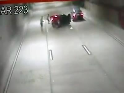 Violence brasil