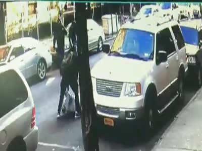 Man murdered in the Bronx
