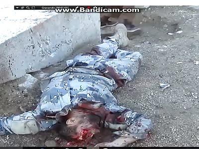 Isis in batle iraqi horosan