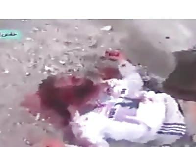 Isis al nusra runs several people