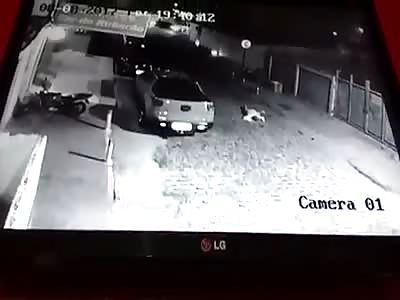 2 man murdered in mangabeira brasil