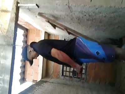 vigilant commits suicide