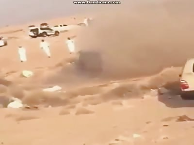 lol arabic accident