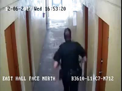 Police execute black man