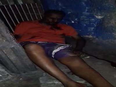 3 people was brutally murdered in brasil