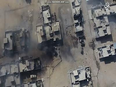 New Isis car bomb