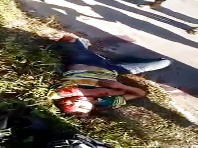 man was beaten