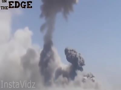 BIGGEST Explosion Compilation  | theYNC [9:10x720p]->