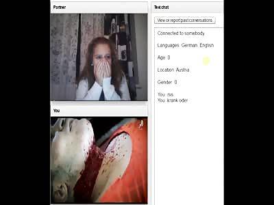 Showing girls ISIS killings