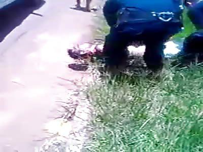Hitmen kill prosecutor