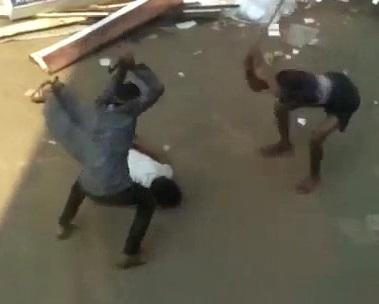 two kill a youth in  Mangarh, Uttar Pradesh 230204, India
