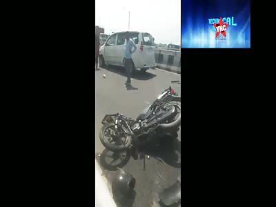 3 killed   in Ayodhya
