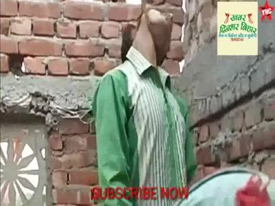 man hangs himself due to a housing dispute in Kishanganj