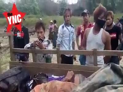 [video 1] 7 killed by police in Myanmar (Burma)