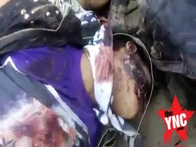 [video 2] 7 killed by police in Myanmar (Burma)