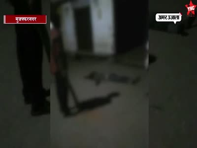 youth murdered in  Uttar Pradesh