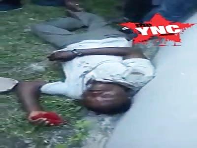 man killed  in river state,Nigeria