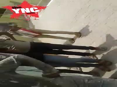 man killed him self at Aligarh Muslim University