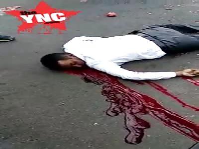 one dead in Odisha