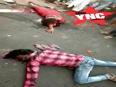 two dead in Vijayapura, Karnataka