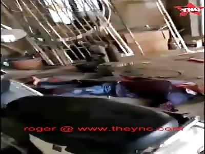 Chen Moushan was killed in a dispute in Fujian Zhangzhou city Chen Dai town