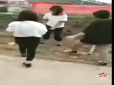 han school bullies punished a girl