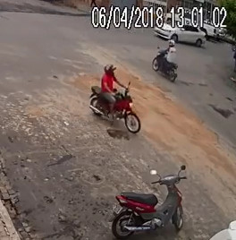 Damn IV CCTV !