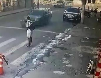 Damn III CCTV !