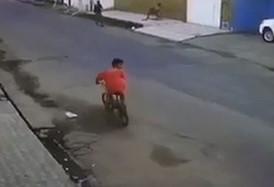 Damn V CCTV !