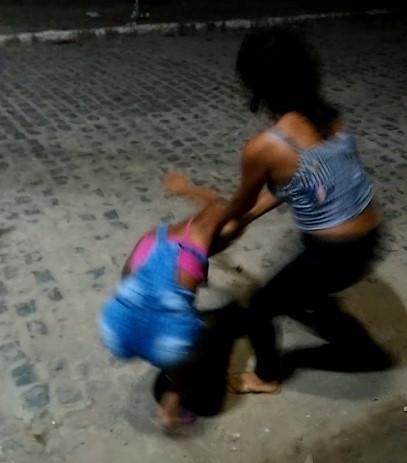 Brazil Ghetto...