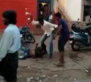 Live Murder in India