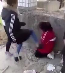China's school bullying