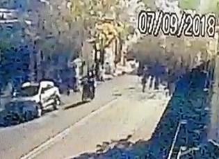 Off Duty Cop Kills Robber in Brazil