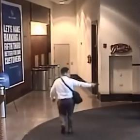 Bodycam Footage of Cincinnati Police Fatally Shooting Omar Perez
