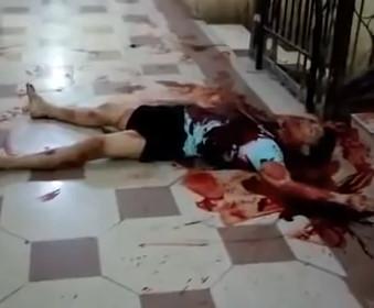 Murder & Suicide[Aftermath]