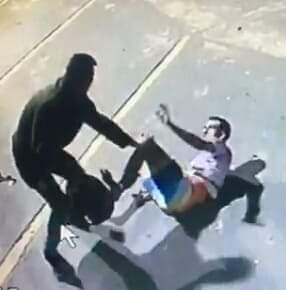 THIEF GETS BRUTAL KARMA!