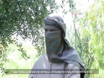 The State of Kirkuk Harvesting humiliation