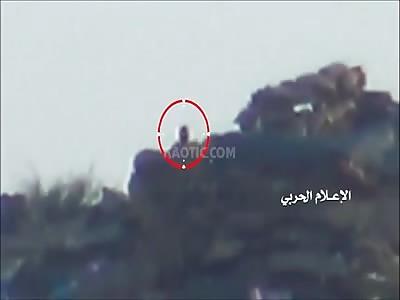 Yemeni Sniper Compilation