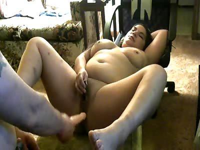 wanting dick