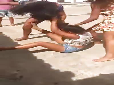 Bitch Fight in São luiz do Quitunde
